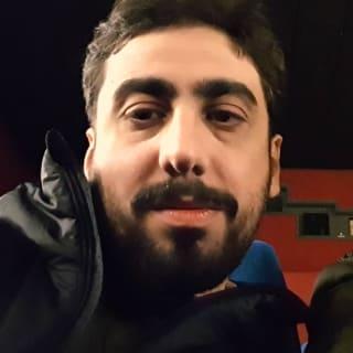 Fırat KÜÇÜK profile picture