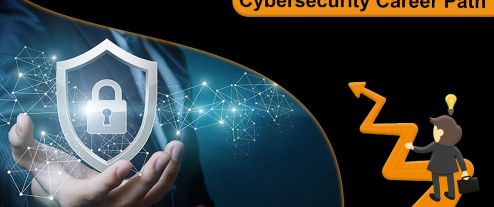 Cover image for Cyber Security Career Path: A Guide for Beginners