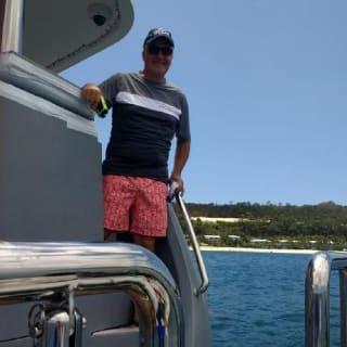 Shaun Curtis profile picture
