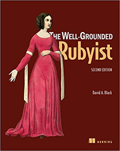 The-Well-Grounded-Rubyist