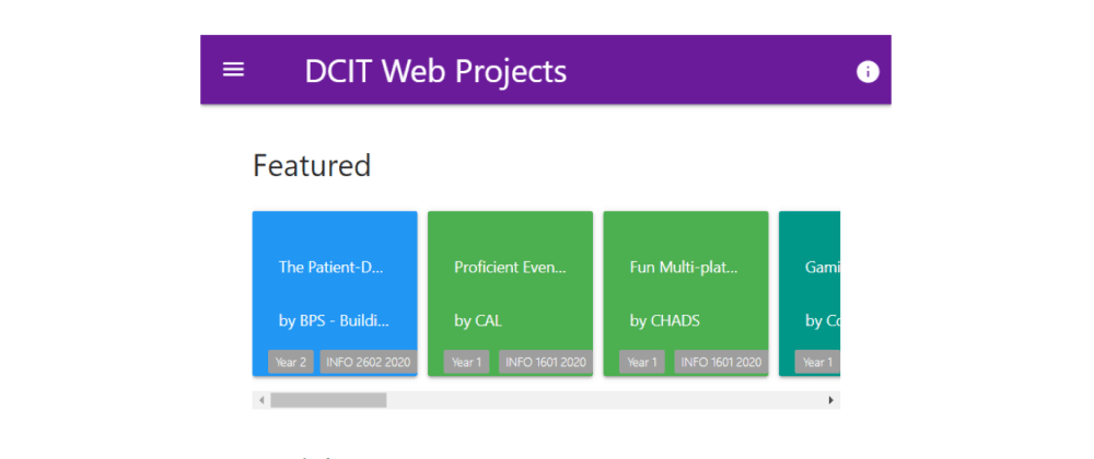 Cover image for Projects you can build after 2 months of learning web