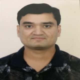 Sanjay Patel profile picture