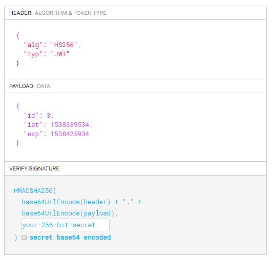 nodejs-jwt-authentication-express-bcryptjs-jsonwebtoken-sequelize-decoded-token