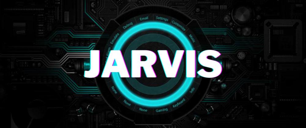 Cover image for J.A.R.V.I.S