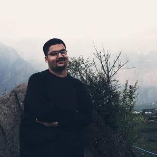 Pranshul Dobriyal profile picture