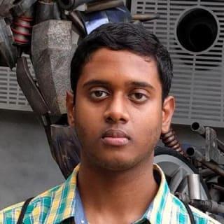 Souvik Biswas profile picture