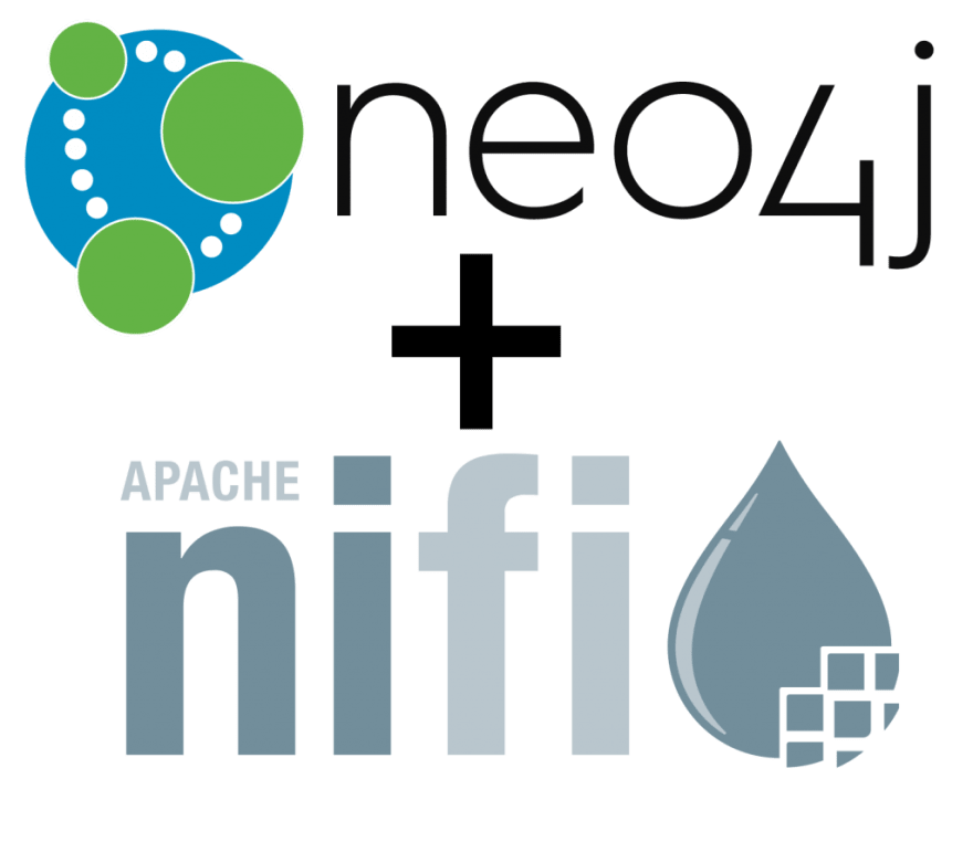 Neo4j and Apache NiFi