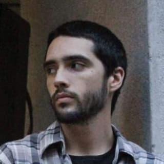 Gabriel Magalhães dos Santos profile picture