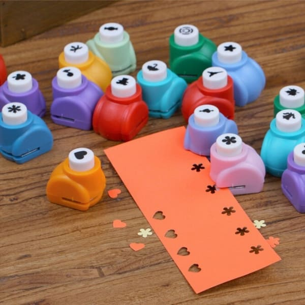 hole puncher for kids