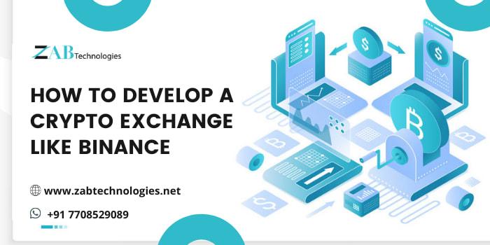 crypto exchange like binance