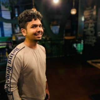 DHANUSH N profile picture