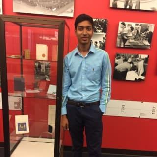 Lohit Aryan profile picture