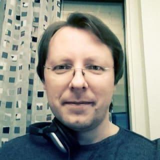 Alexey Zimarev profile picture