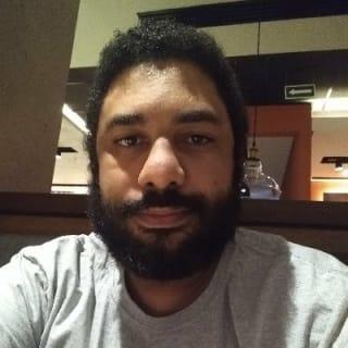William Santos profile picture