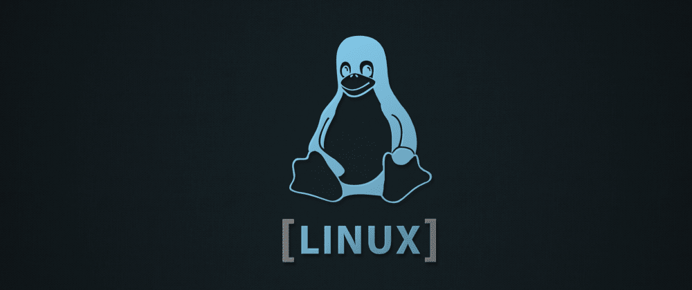 Cover image for Why you still love using linux?