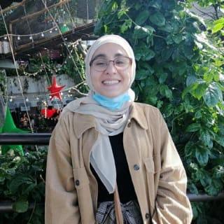 Masa Abushamleh profile picture