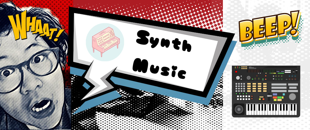 Cover image for Dublin Maker Music/Synth Podcast