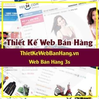 ThietKeWebBanHangvn profile picture