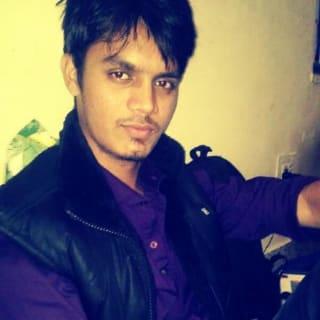 Pratik Shivaraikar profile picture