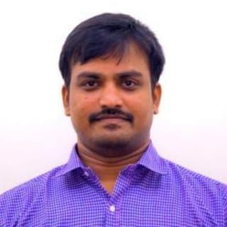 Shanmugavel Arunachalam profile picture