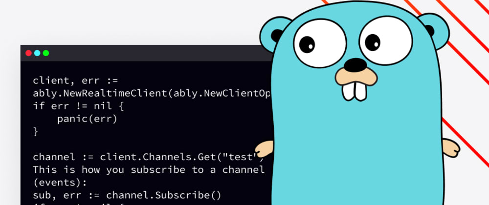 Cover image for Guide to Pub/Sub in Golang