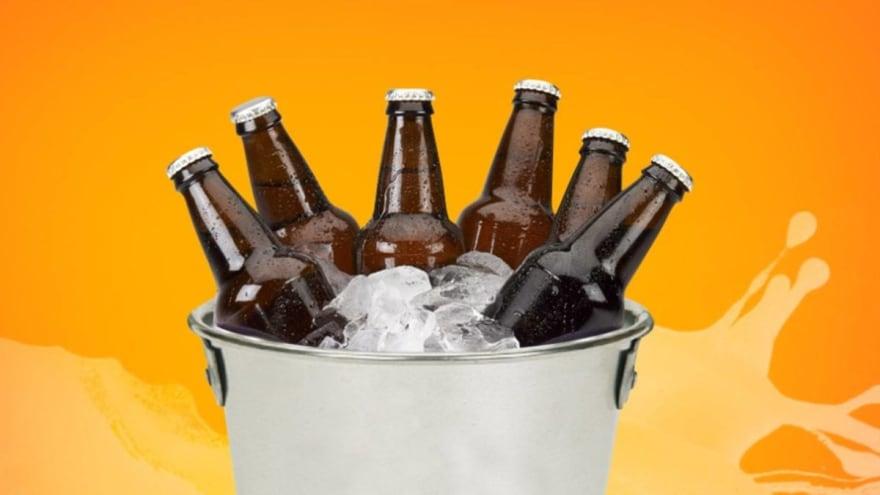 Aws s3 bucket of beer