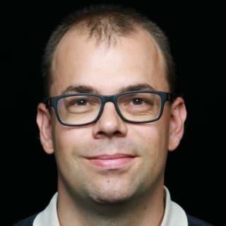 Jérôme Van Der Linden profile picture