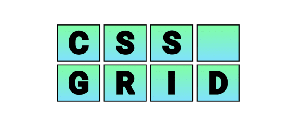 Cover image for A shallow dive into CSS Grid Layout