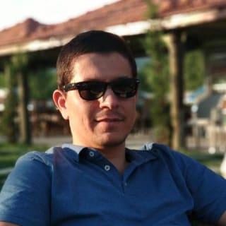 İsmail Demirbilek profile picture