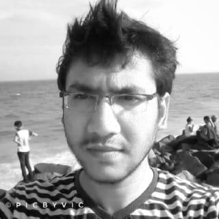 Vignesh S profile picture