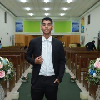Carlos Magno profile picture