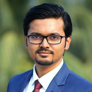 Anindya Sundar Paul profile picture