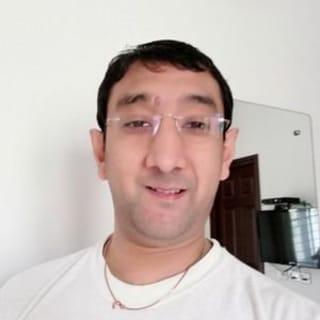 Debashish Mitra profile picture