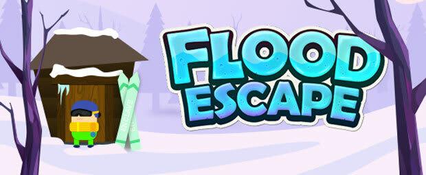 Enclave Games - 2020: Winter Flood Escape