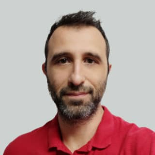 Konstantinos Zagoris profile picture