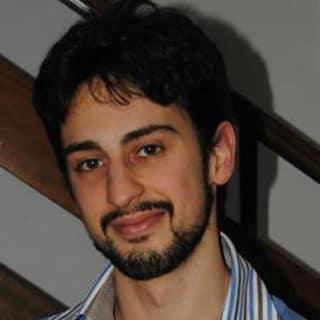 giorgiosironi profile