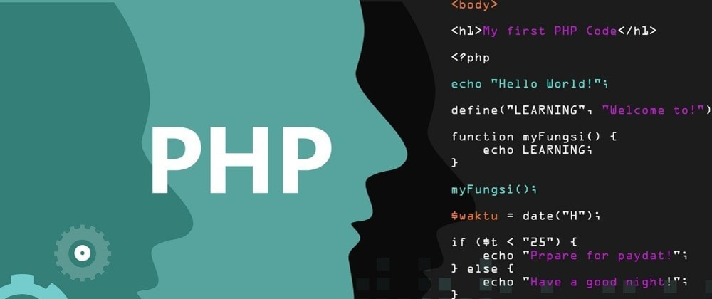 Cover image for Some Useful Tools For Web Development (PHP)