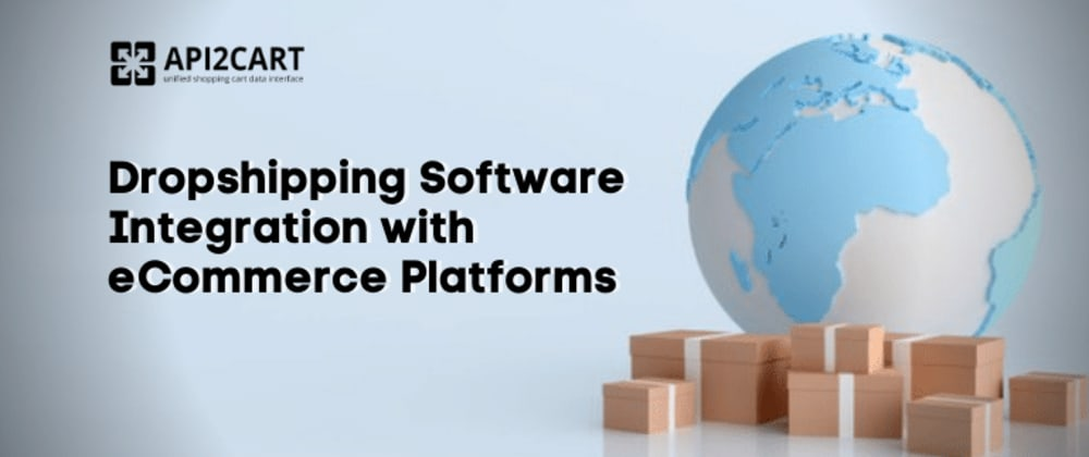 Cover image for How to Develop Successful Dropshipping Software Integration with eCommerce Platforms