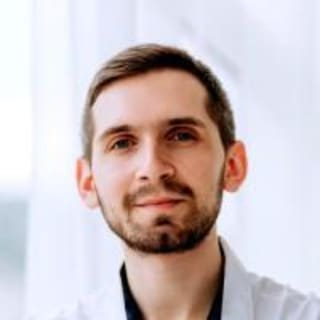 Stas Klymenko profile picture