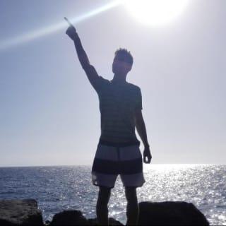 Robert profile picture