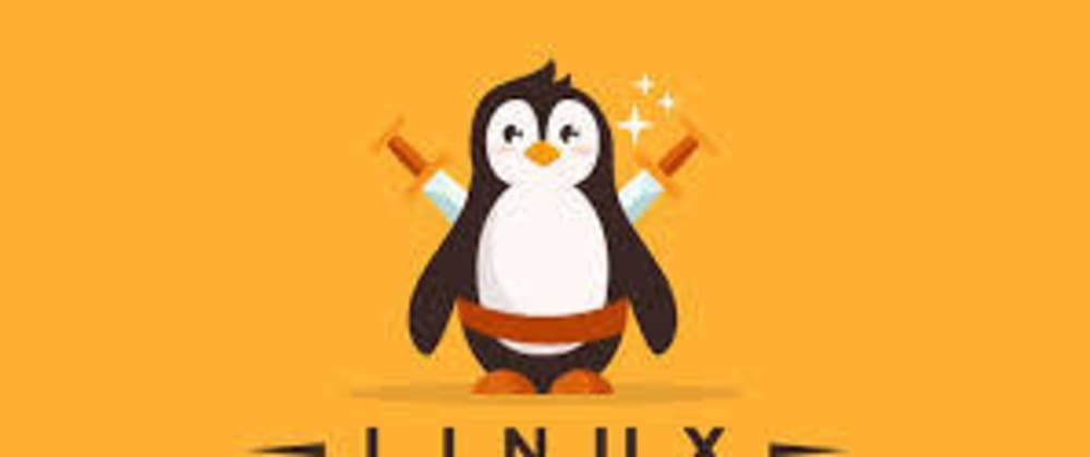 Cover image for My Minimal Linux Setup 2020