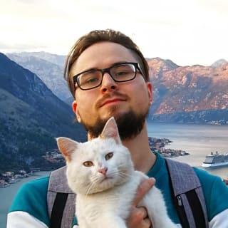 Michael Bashurov profile picture