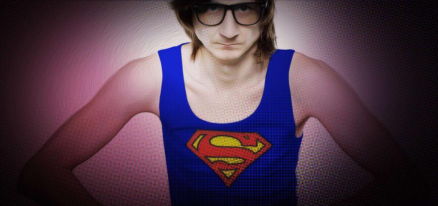 superman complex