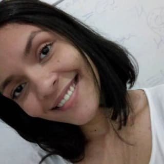 Elisangela Silva  profile picture