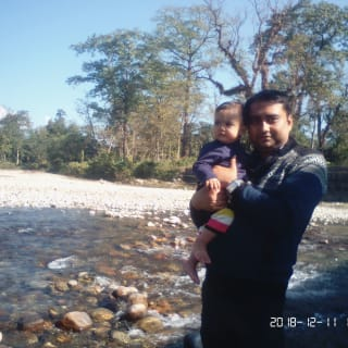 Amit Biswas profile picture