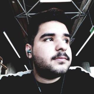 Hossein Rahimi profile picture