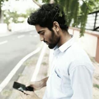 Jayanth Saikiran profile picture