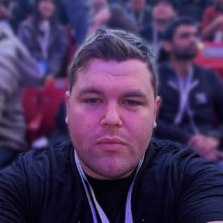 Alexander Holman profile picture