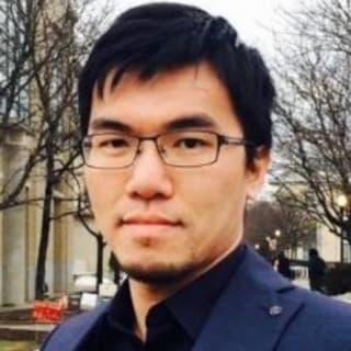 Jonathan Chen profile picture