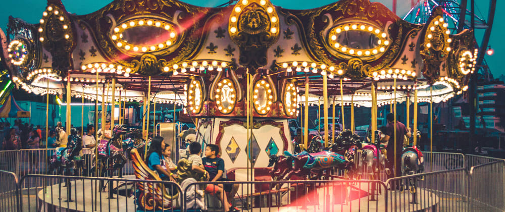How to build a more accessible carousel or slider - DEV Community